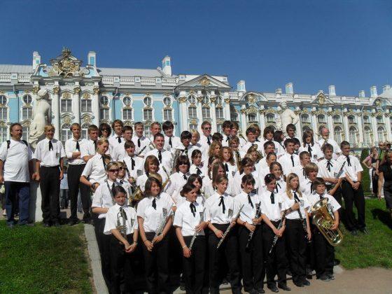 Reise St. Petersburg 6. 13.08.2009 101